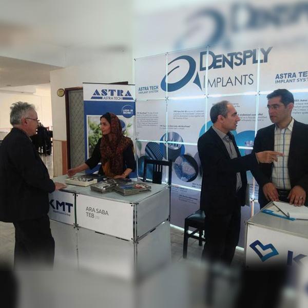 Dental Implants Course in Dental University of Urmia